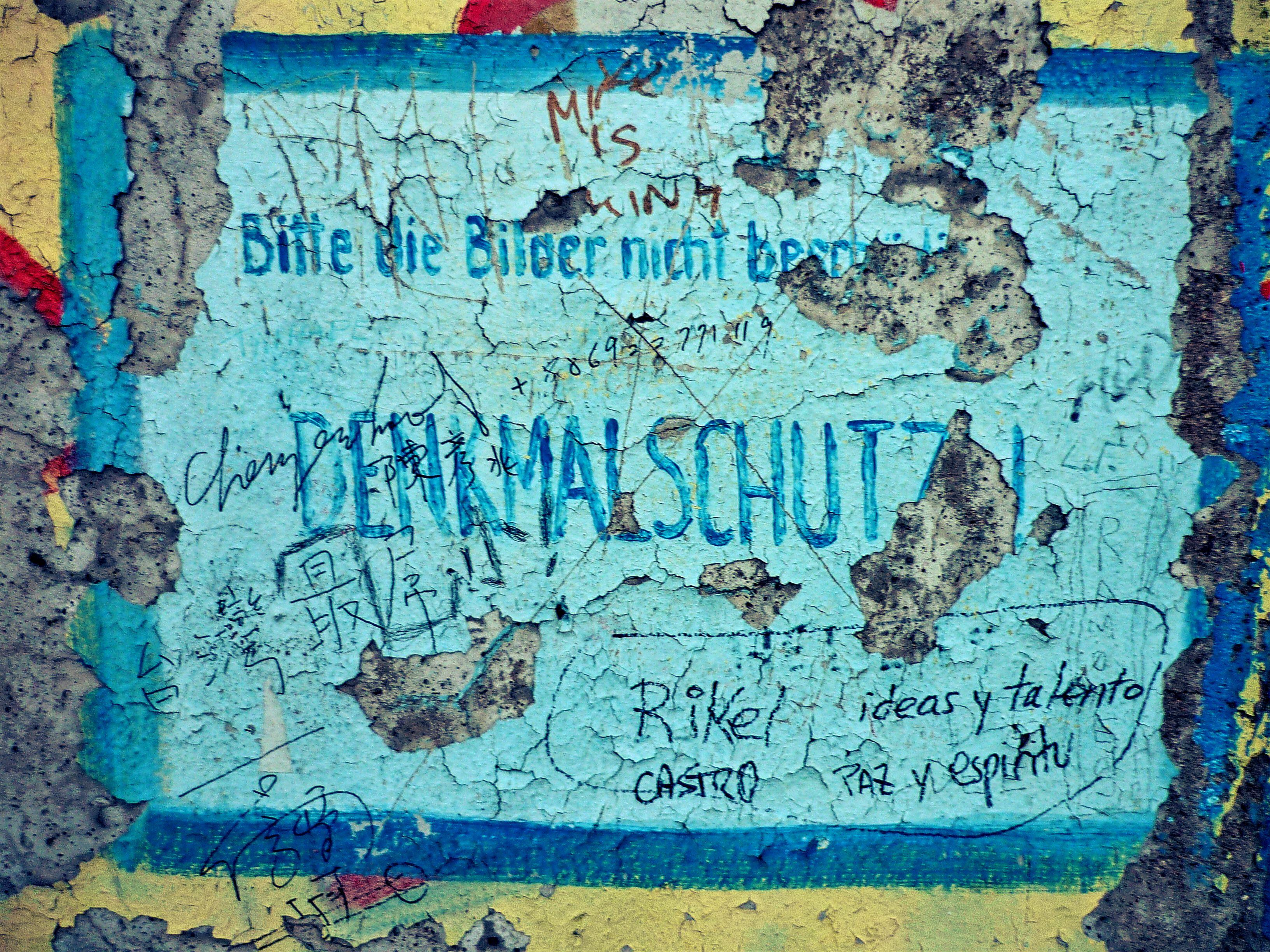 Die Bilder nicht, Berlin © Jean-Philippe Cazier